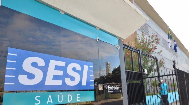 SESI-RJ firma convênio com Sindicato dos Jornalistas