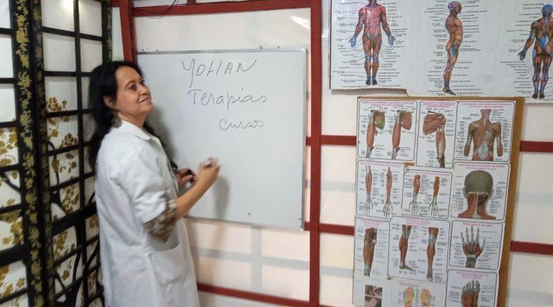 Sindicato dos Jornalistas fecha parceria com a Sala de Terapias Yohan